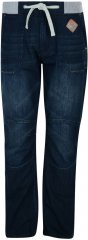 Kam Jeans Delroy Elastic Rib Jeans