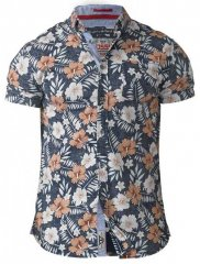 D555 Huxley Hawaii Shirt