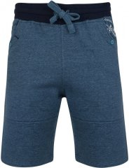 Kam Jeans 316 Jogger Shorts Denim