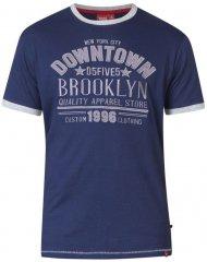 35ffc040 Kjøp store T-skjorter i mange størrelser her på Motley Denim