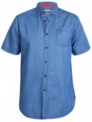 D555 Arnold Denim Shirt
