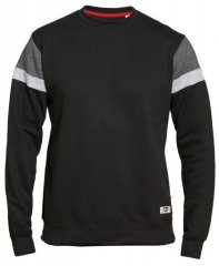 D555 Clermont Sweatshirt Black