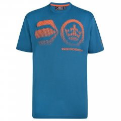 Crosshatch Kravtar T-shirt Blue