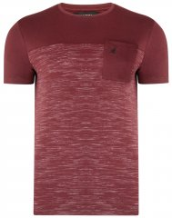 Kangol Elbrus T-shirt Red
