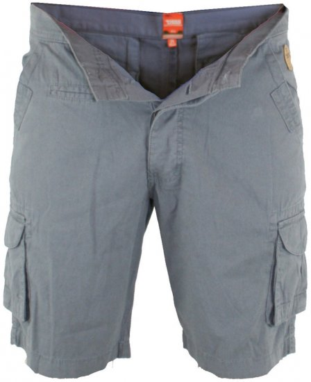 D555 Cora Grey - Shorts - Store shorts - W40-W60