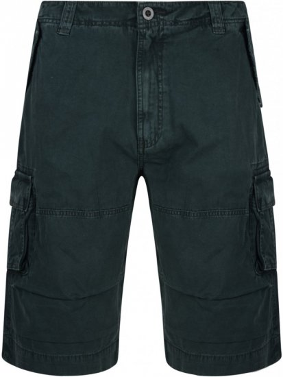 Kam Jeans 386 Cargo Shorts Grey - Shorts - Store shorts - W40-W60