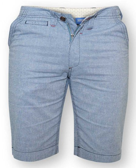 D555 BENNY Blue Shorts - Shorts - Store shorts - W40-W60