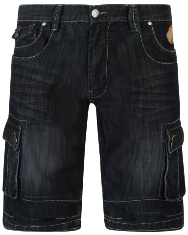 Kam Jeans Hector Cargo Shorts - Shorts - Store shorts - W40-W60