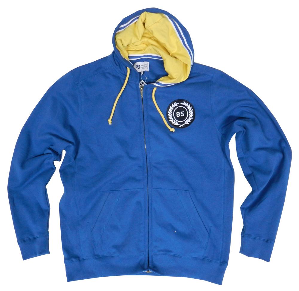 0d6a317b Kam Jeans Retro Hood - Gensere og Hettegensere - Store hettegensere - 2XL- 8XL