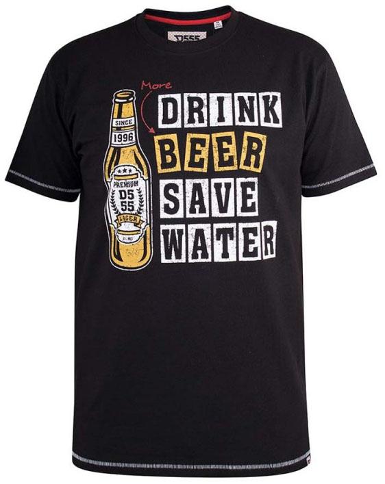 Save water drink beer – T skjorta.no